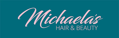 michaelashairbeauty.com Logo